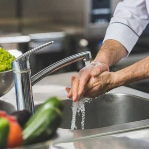 Safetyman Academy Food Safety and Hygiene in the Catering Industry course